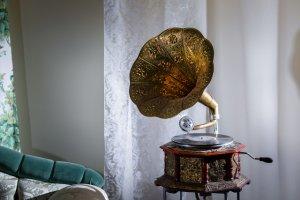 Muzyczne dzieła sztuki. Te najpiękniejsze urządzenia audio zapierają dech w piersiach i oszałamiają swoim wyglądem