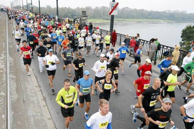 """Dominik Zdort uważa, że """"biegactwo"""" stało się nowąreligią"""