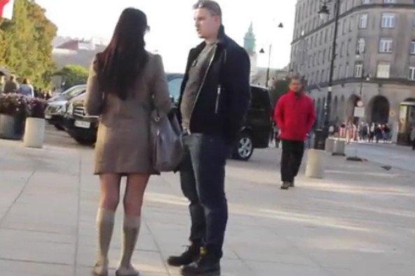randki język ciała dziewczyny
