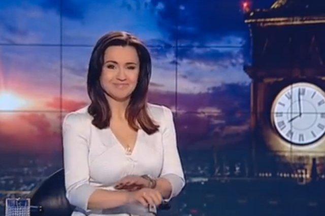 Beata Tadla kolejną dziennikarką zwolnioną z TVP.