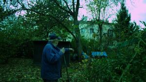– A tam będzie czteropasmówka – opowiada lokator kolejarskich bloków w samym środku Odolan.  Mieszkańcy marzą o dobrym dojeździe .
