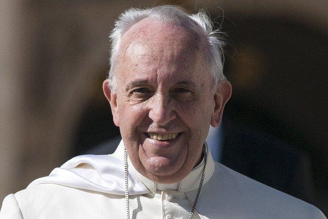Wypowiedź Franciszka tym razem nie spodobała się środowisku LGBT.