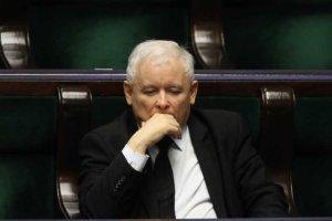 Jarosław Kaczyński stawia warunki poparcia kandydatury Donalda Tuska na przewodniczącego Rady Europejskiej