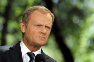 Donald Tusk odniósł się dziś do sytuacji politycznej w Polsce.