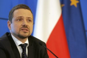 Z władz klubu parlamentarnego PO znika m.in. niezwykle popularny wśród sympatyków opozycji Rafał Trzaskowski.
