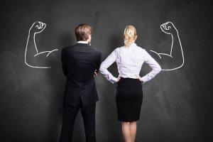 Czy między mężczyznami, a kobietami można zaobserwować istotne różnice w sytuacji, gdy stoją na czele firmy?