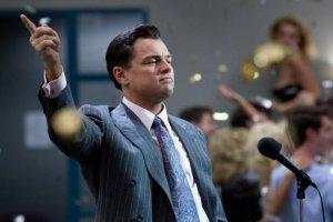 Leonardo DiCaprio nie rusza się z domu za mniej niż 20 mln dolarów.