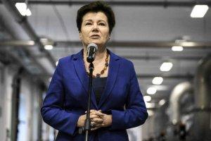 Nad Hanną Gronkiewicz-Waltz zawisło widmo referendum.