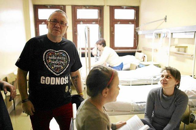 Tuż przed finałem WOŚP. Jurek Owsiak zaprzecza by był zwolennikiem eutanazji.
