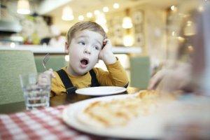 Dzieci w roli głodnej, czyli przepis na restaurację przyjazną najmłodszym