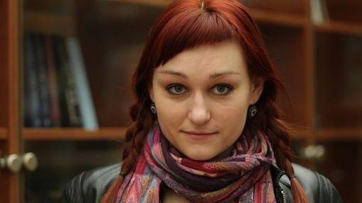 Katerina Tuckova