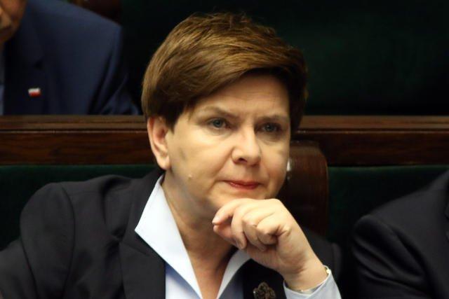 Polska nie przyjmie żadnych uchodźców?