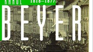 Okładka albumu ze zdjęciami Karola Beyera