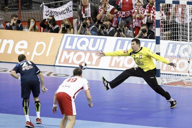 Biało – Czerwoni zagrali o pierwsze miejsce w stawce z Francją.