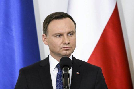 Prezydent Andrzej Duda jest Wielkim Mistrzem, a obecnie również jedynym członkiem Kapituły Orderu Orła Białego.