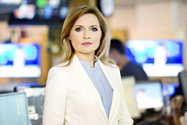 Agnieszka Gozdyra ocenia, że Artur Zawisza od początku nie chciał dyskutować.