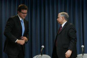Michał Krupiński może przejąć stery w PZU