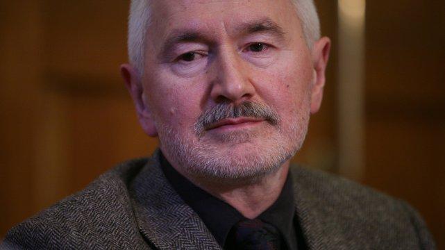 [b]prof. Krzysztof Konarzewski[/b] - były dyrektor Centralnej Komisji Egzaminacyjnej[br]
