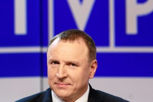 Prezes TVP, Jacek Kurski liczy na kasę z abonamentu. Chce, aby Sejm, jak najszybciej zajął się nowelizacją ustawy abonamentowej.