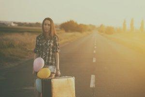 Podróż, która zmienia życie.