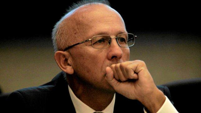 Wiesław Rozłucki, prezes rady giełdy