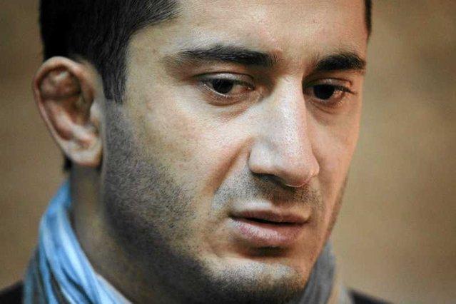 Mahmed Khalidov
