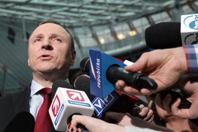 Kurski zapowiada, że TVP będzie telewizją misyjną.