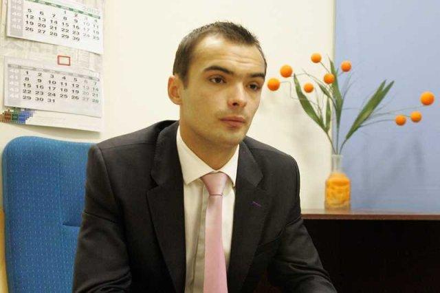 Były poseł PO Michał Marcinkiewicz, nowy konsul w Finlandii