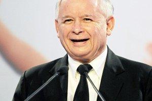 Najnowszy sondaż daje Jarosławowi Kaczyńskiemu powody do wielkiego zadowolenia.