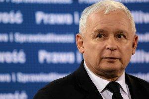 Jarosław Kaczyński zapowiada możliwy brak poparcia PiS dla kandydatury Donalda Tuska na drugą kadencję w Radzie Europy.