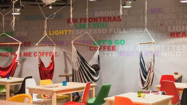 Fenomenalna Crepes&Cafe