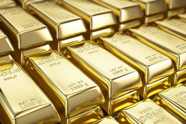 Polska posiada około 100 ton złota. Większość jest przechowywana w Londynie.