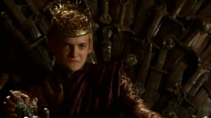 Joffrey - Gra o tron