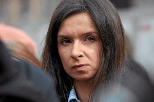 Marta Kaczyńska znów narobiła zamieszania swoim felietonem. Tym razem krytykując projekt ustawy o totalnym o zakazie aborcji.