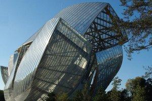Muzeum Sztuki Współczesnej Fundacji LV w Paryżu