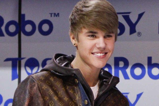 Justin Bieber jest niekwestionowanym idolem nastolatek