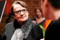 Agnieszka Holland ostro krytykuje Lecha Wałęsęza wypowiedź o homoseksualistach