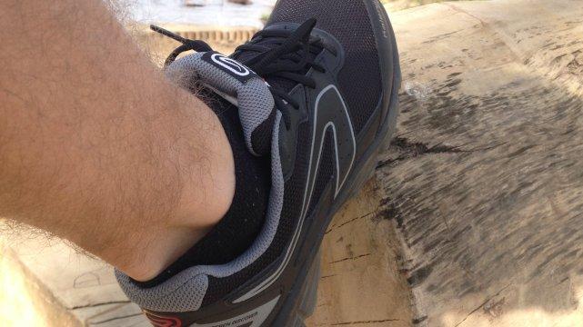 d1362924 Buty do biegania z Biedronki czy z Lidla? Test najtańszych butów do ...