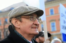 Józef Pinior o zarzutach korupcyjnych.