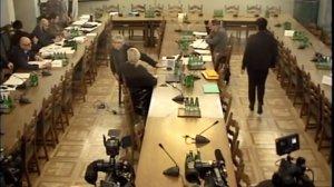 Zbiera się komisja nadzwyczajna ds. zmiany ordynacji wyborczej.