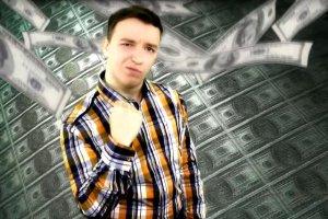 Najpopularniejsi vlogerzy zarabiają do 20 tysięcy złotych miesięcznie.