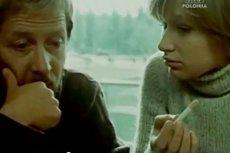 """Kadr z filmu """"Trzeba zabić tę miłość"""" (1972)"""