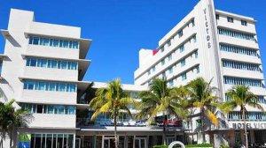 Hotel Victor w Miami