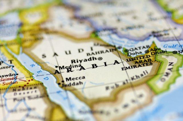 Arabia Saudyjska i inne państwa Zatoki Perskiej nie przyjęły nawet jednego uchodźcy z Syrii czy Iraku