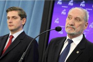 Wiceszef MON Bartosz Kownacki wykorzystał wynik Eurowizji, by obnażyć uwikłanie międzynarodowych ekspertów.