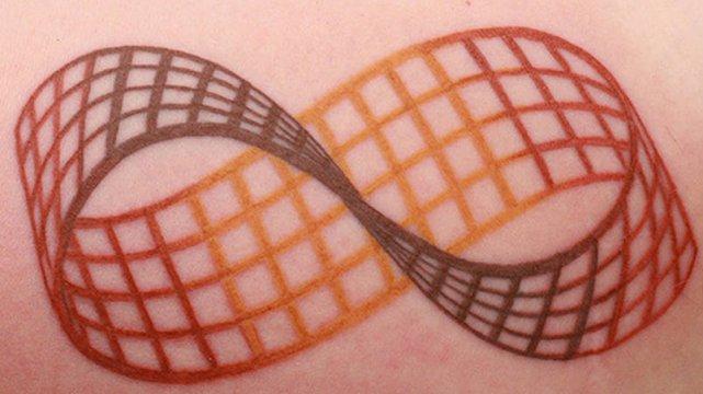 Idzie Lato Pokaż Dziarę Trendy W Sztuce Tatuażu Natematpl