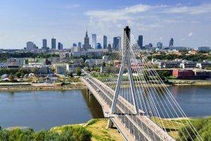 Warszawa tętni życiem. Gdzie najlepiej wynająć mieszkanie, by korzystać z jej uroków?