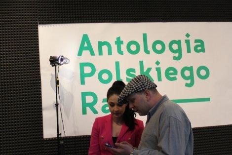 """""""Antologia Polskiego Rapu"""" dostępna jest w formie e-booka. Dziś premiera wydawnictwa odbyła się w warszawskiej Kordegardzie"""