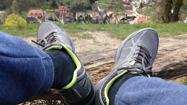Test najtańszych butów do biegania