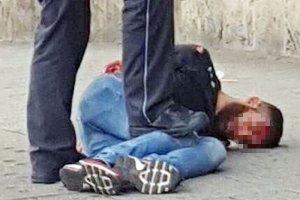 Kolejny atak w Niemczech! Uzbrojony w maczetę mężczyzna zabił co najmniej jedną osobę
